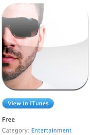 iPhone app developed by Ernest W. Semerda - DJ Dave Manna celebrity app