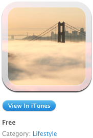 iPhone app developed by Ernest W. Semerda - The Road To Silicon Valley #TRTSV