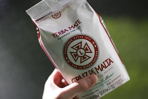 Yerba Mate - Cruz De Malta