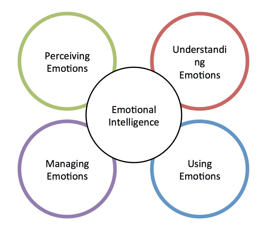 Goleman Emotional Intelligence Book