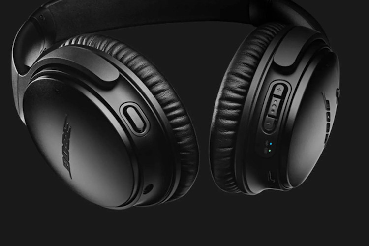 Who really owns your Bose QC35 headphones?